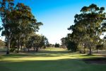 Hole 18 Loxton Golf Course